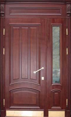 Установка входной двери своими рук