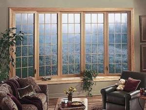 Основные правила эксплуатации и ухода за деревянными окнами