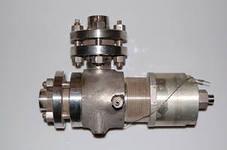 Предохранительные клапаны и другое оборудование