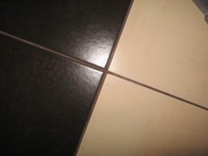 Способы обработки плитки