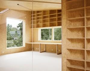 Строительство домов с помощью OSB-плит