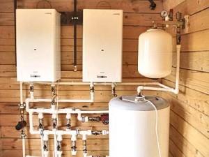 Классификация систем отопления и теплообменники