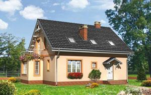 Преимущества и недостатки загородных коттеджей