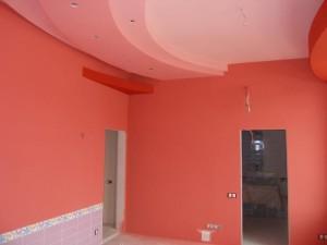 Технология грамотной покраски стен