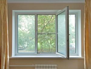 Чем примечательны алюминиевые окна