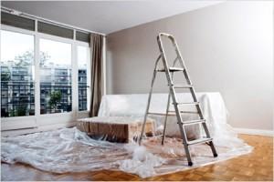 Процедура подготовки к проведению ремонта