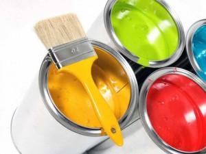 Водоэмульсионные краски и их особенности