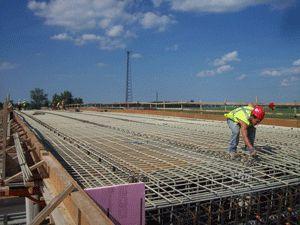 Сфера применения строительной арматуры