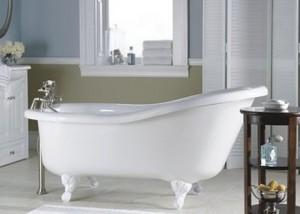 Как отремонтировать ванну?