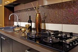Выбираем отделочный материал на кухню