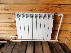 Как следует ухаживать за радиаторами отопления