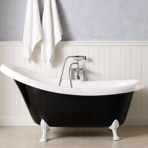 Ремонт эмалированной ванны или раковины
