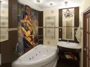 Качественный ремонт ванной комнаты: полезные рекомендации
