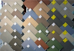 Керамическая плитка и ее преимущества