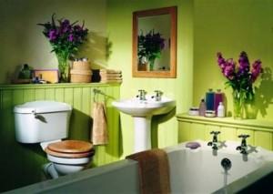 Ванная комната и туалет по фен-шую